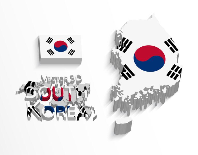 韓国で様々な調査ルートを保有しています