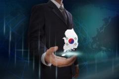 韓国・解決事例