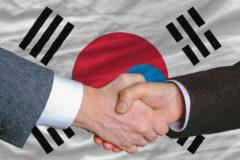 韓国コンサルティング